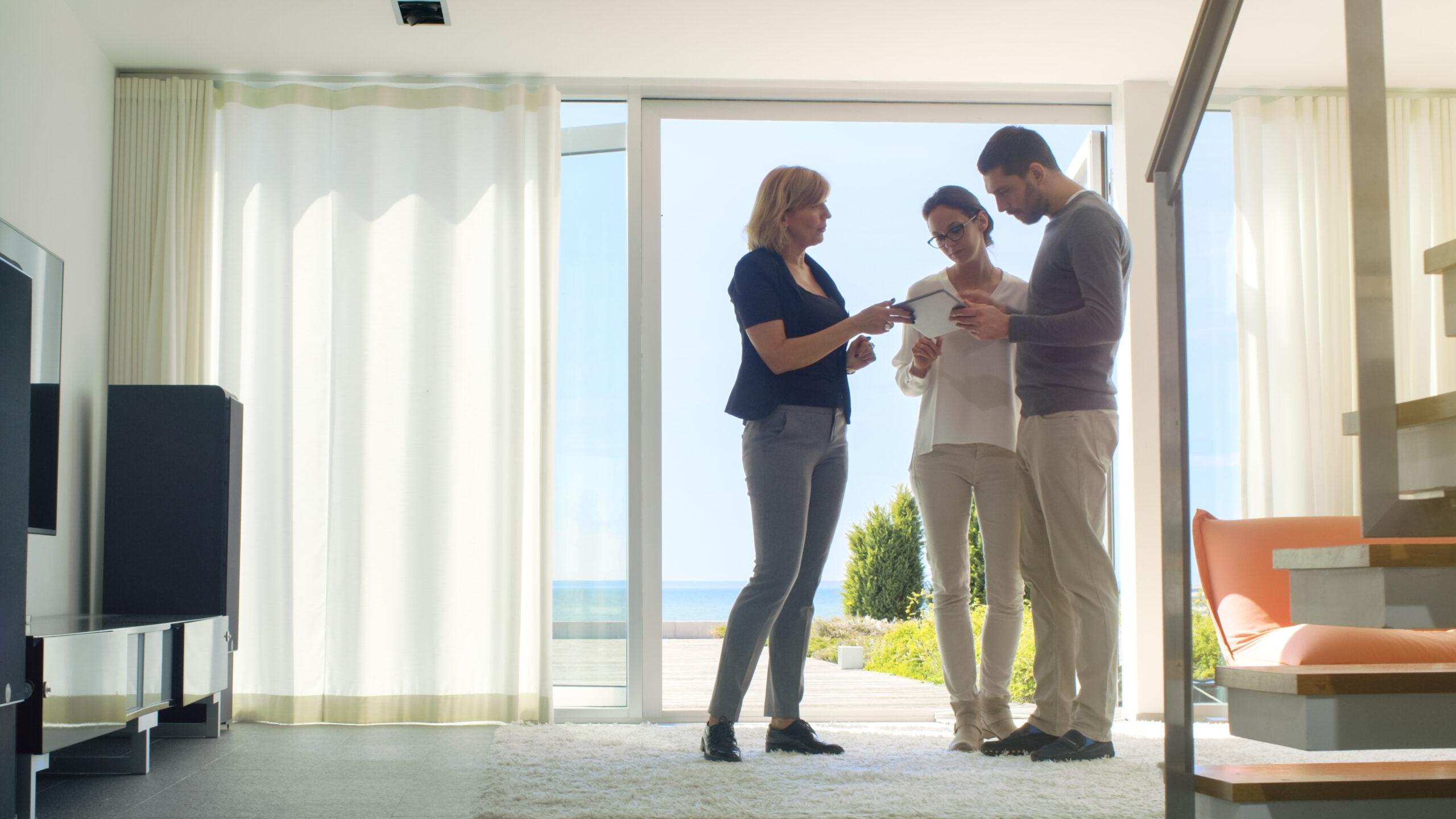 Trouver un conseiller pour mener à bien son projet d'investissement immobilier